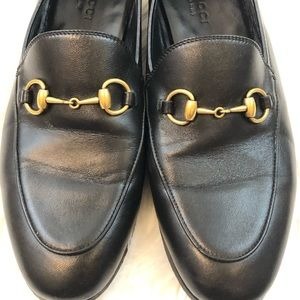 Gucci Shoes - 🎉Gucci Brixton Convertible Loafer Size 37🎉